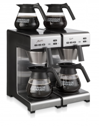 Bonamat Matic Twin - Kaffeemaschine