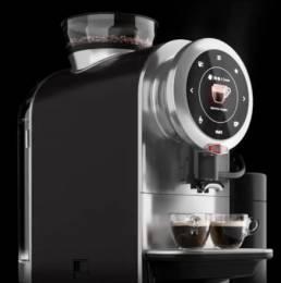 Bonamat Sprso Kaffeevollautomat / Espressomaschine