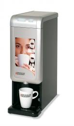 Bonamat Solo - Kakaoautomat / Schokodispenser