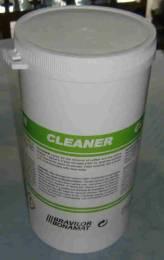 Bonamat Cleaner - Reiniger für Kaffee und Teerückstände