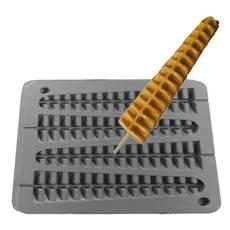 Neumärker Lolly am Stiel Backplattensatz Backsystem