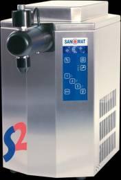 Vaihinger Sanomat S2 - Sahnemaschine