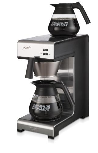 Bonamat Mondo 2  Gewerbe Kaffeemaschine für Gastronomie  -> Kaffeemaschine Für Büro