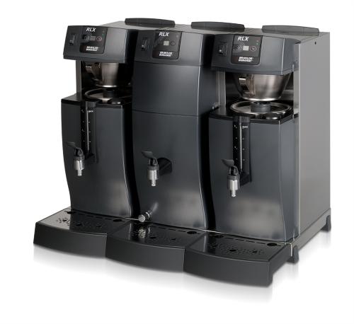 bonamat rlx 575 bravilor bonamat gewerbe kaffeemaschinen. Black Bedroom Furniture Sets. Home Design Ideas