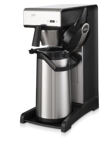 bonamat th 10 gewerbe kaffeemaschine f r gastronomie b ro. Black Bedroom Furniture Sets. Home Design Ideas