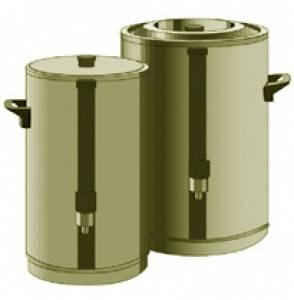 Vorratsbehälter bonamat vorratsbehälter vhg 10