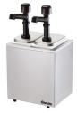 Bartscher Pumpstation, 2 Pumpen 2x 3,3L