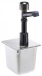 Bartscher Pumpstation für 1/6 GN-Behälter
