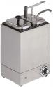 Neumärker Soßenspender 2x 3 Liter - warm