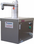 Vaihinger Sanomat Industrie Bako - Sahnemaschine
