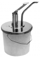 Neumärker Dispenser für 5-Liter-Eimer