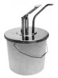 Neumärker Dispenser für 10-Liter-Eimer